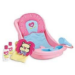 bitty baby bathtub american bitty baby bath set american doll