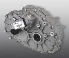Electric Vehicles Gearbox Borg Warner Announces New Single Speed Egeardrive