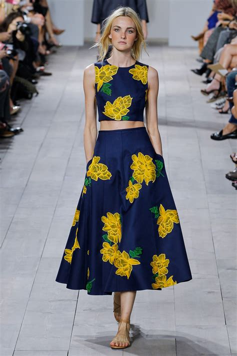 business fashion january 6 2015 michael kors the trend report new york fashion week day 7 aol lifestyle