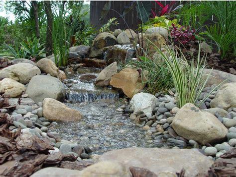 backyard pondless waterfalls 8 inspiring pondless waterfall ideas