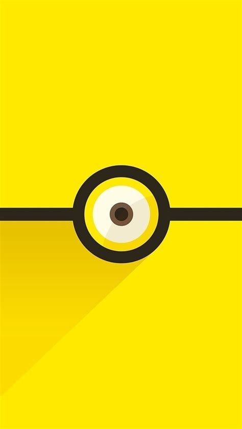 wallpaper for iphone 5 minion minion minimal iphone 5 5s 5c wallpaper and iphone se