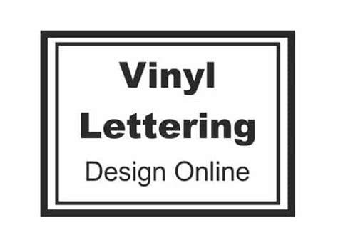 vinyl boat lettering uk vinyl lettering online custom vinyl text from vinyl