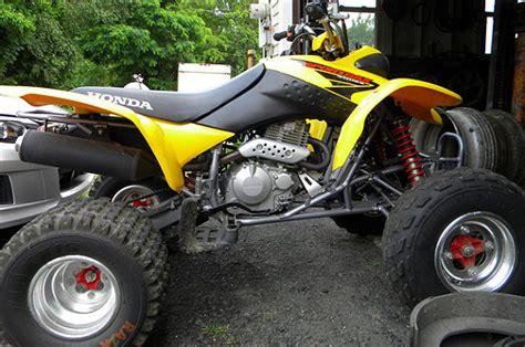 2003 Honda 400ex by Weekly Used Atv Deal 2003 Honda 400ex Atvconnection