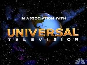 universal studios home entertainment logo car interior