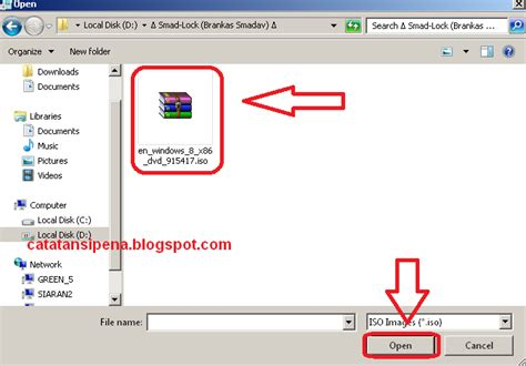 download software untuk membuat bootable usb installer windows 7 membuat bootable usb flashdisk panduan cara install