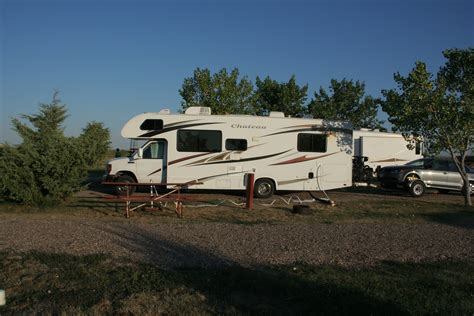Badlands Interior Cground by Badlands National Park Rv Cing Review Rv Places To Go