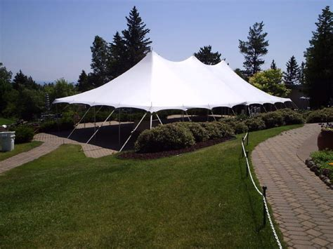 duluth tent and awning pole tent 30 x 60 rentals duluth mn where to rent pole