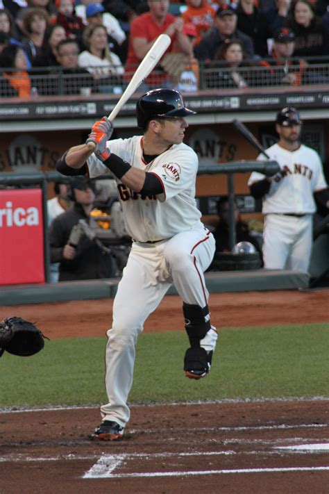 A Turning Point In The Career Of Buster Posey Straight