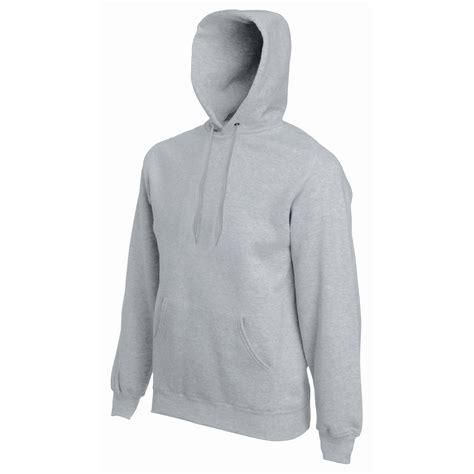 Hoodie Jumper Polos Navy fruit of the loom hooded sweatshirt plain hoodie pullover
