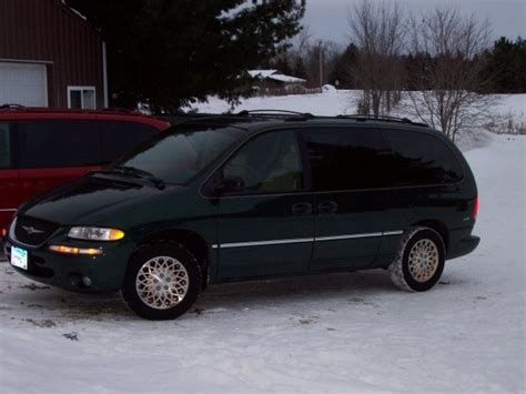 Chrysler Town And Country 1998 by 6193257790 1998 Chrysler Town Countrylxi Minivan Specs