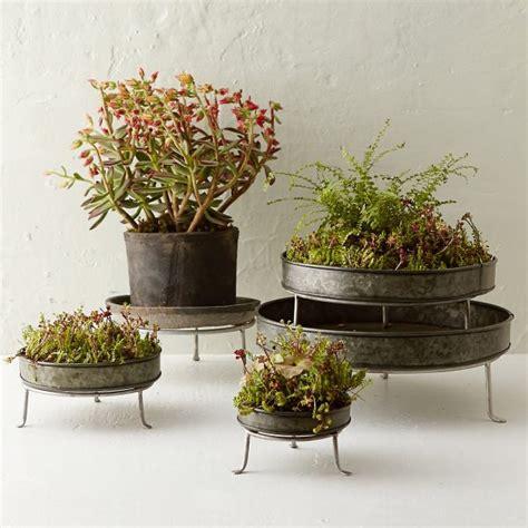 unique indoor planters 42 unique decorative plant stands for indoor outdoor use