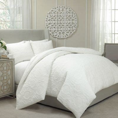 Quilted Quilt Cover by Buy Quilted Duvet Covers From Bed Bath Beyond