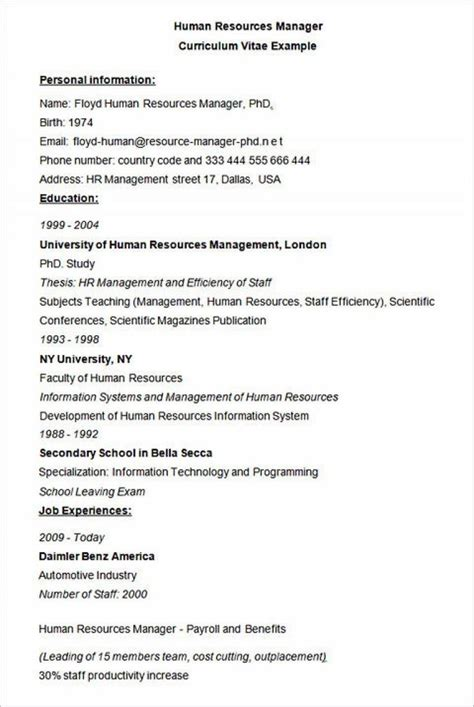The Ultimate It Resume Guide Pdf by Best 25 Executive Resume Template Ideas On