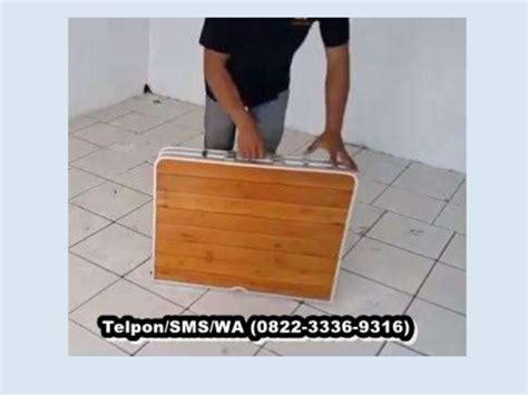 0822 3336 9316 jual meja portable untuk jualan di