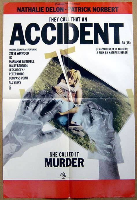 299550 ils appellent a a un accident they call that an accident a k a ils appellent 231 a un