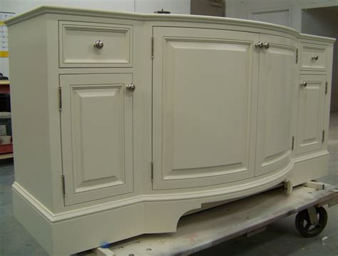 Bow Front Vanity by Bow Front Vanity By Les Hastings Lumberjocks