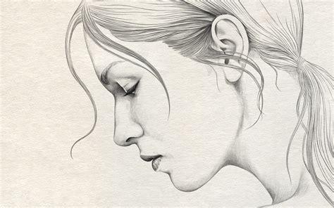 doodle sketching pencil drawings of sad step by step drawing of sketch