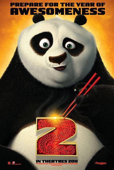 film gratis kung fu panda 2 kung fu panda 2 3d hd poster wallpapers cartoon wallpapers