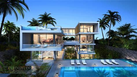 u home a set of extraordinary exteriors