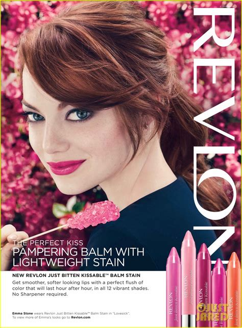 emma stone revlon full sized photo of 03 emma stone revlon photo 2663520