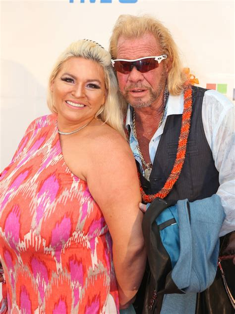 celebrity big brother beth chapman confirms axe with