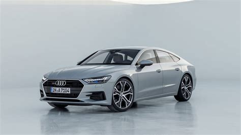 Audi A7 Wheelbase by 2019 Audi A7 Sportback Everything You Need To