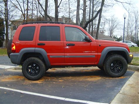 jeep liberty lift kit 3 inch lost jeeps view topic official lift kit thread