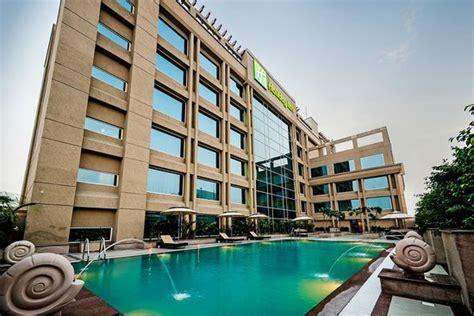 Holiday Inn Amritsar Ranjit Avenue (Amritsar)   Hotel