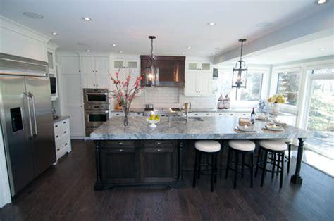 Kitchen Island Calgary by New High End Custom Kitchen In Calgary Moda Kitchens