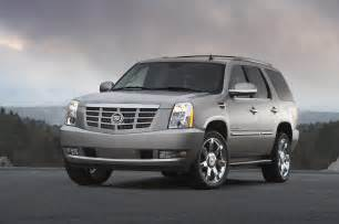 Cadillac 2010 Escalade 2010 Cadillac Escalade Gm Authority