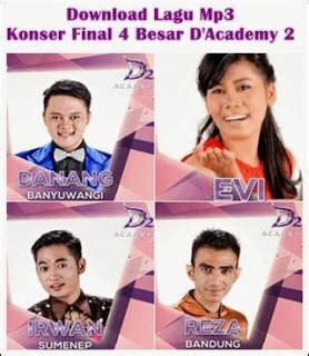 download mp3 dangdut evi masamba lagu konser final 4 besar d academy 2 koleksi dangdut
