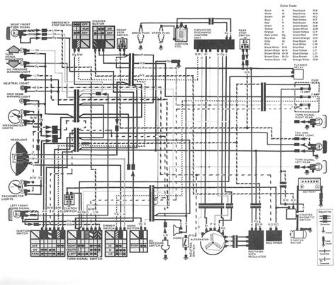 cb400 wiring diagram tlr200 wiring diagram mifinder co