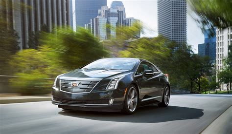new and used cadillac elr prices photos reviews specs the car connection