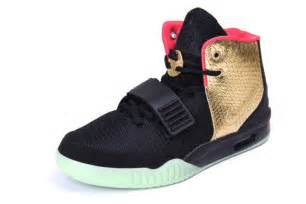 yeezies shoes nike air yeezy 2 nrg mens shoes