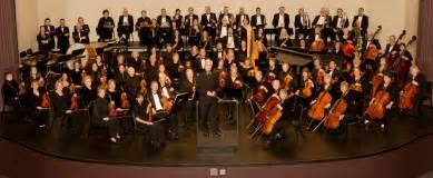 symphony of the cascade symphony orchestra
