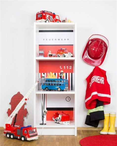 Kinderzimmer Gestalten Junge Feuerwehr by Feuerwehr Kinderzimmer Ideen