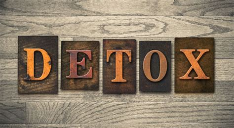 Detoxing From Antibiotics by Detoxing What Are The Dangers