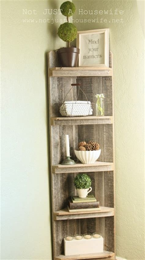 Corner Shelf For Dining Room not just a house tour