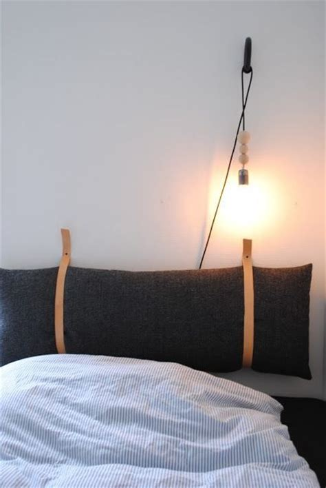 pillow headboards best 25 pillow headboard ideas on pinterest cushion