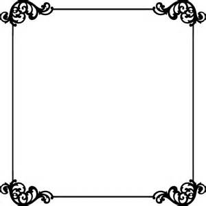 Borders Template by Free Border Templates Clipart Best