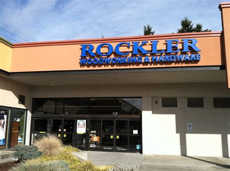 woodworkers store seattle rockler woodworking hardware hardware stores 832 ne
