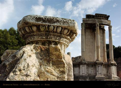 resistor tempel the forum romanum