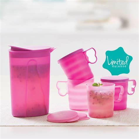 Gelas Tupperware Terbaru crescendo mug tupperware katalog promo tupperware