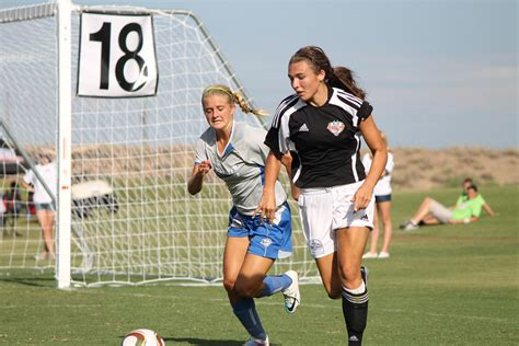 Top Shelf Soccer by Overtime Goal Wins National Title Club Soccer Youth Soccer
