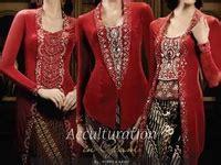 Dress Kutu Baru Ethnic Jerrisca 17 best images about kebaya on my