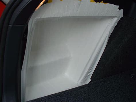 gfk matten verarbeiten bau einer gfk form car pc info portal