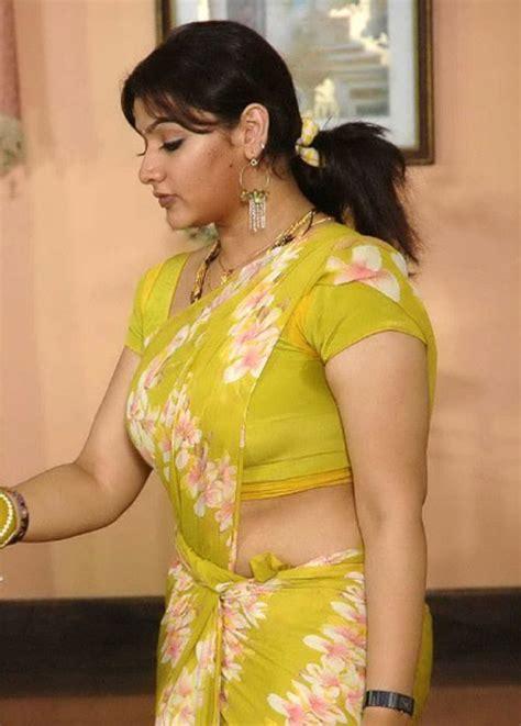 Saroja Asin designer saree saree bridal saree south indian in saree blouse