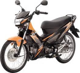 Honda Rs Honda Updates The Xrm Rs125 And Zoomer X 187 Manila