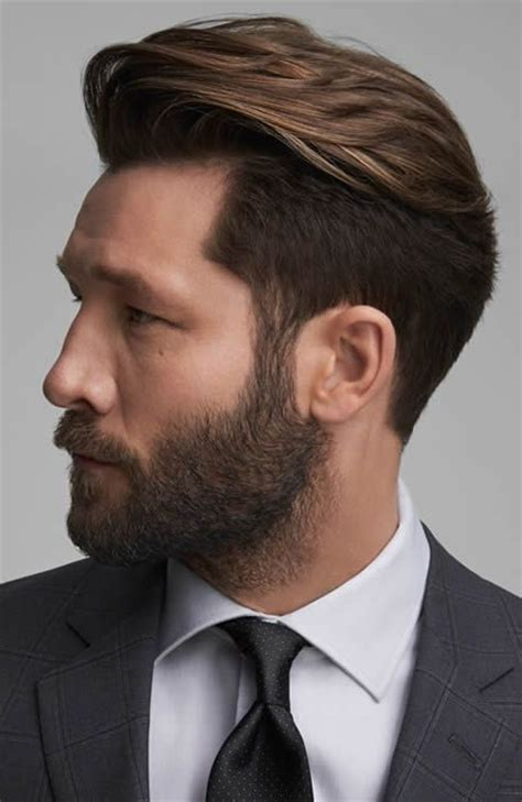 guy hairstyles quiff 1000 ideas about men s hairstyles on pinterest