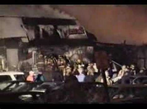 station nightclub fire rhode island west warwick rhode island station fire part 1 youtube